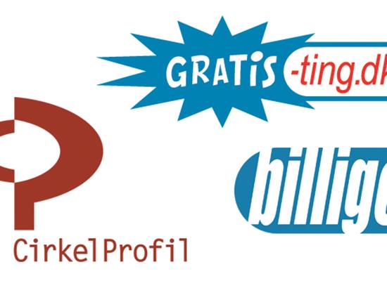 logo design illustration af Rene Birkholm alias rebi Danmark Odense Fyn tegneren.dk