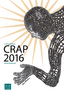 CRAP Design Principles