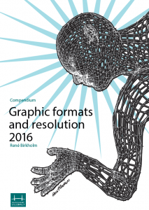 Graphic formats and resolution compendium